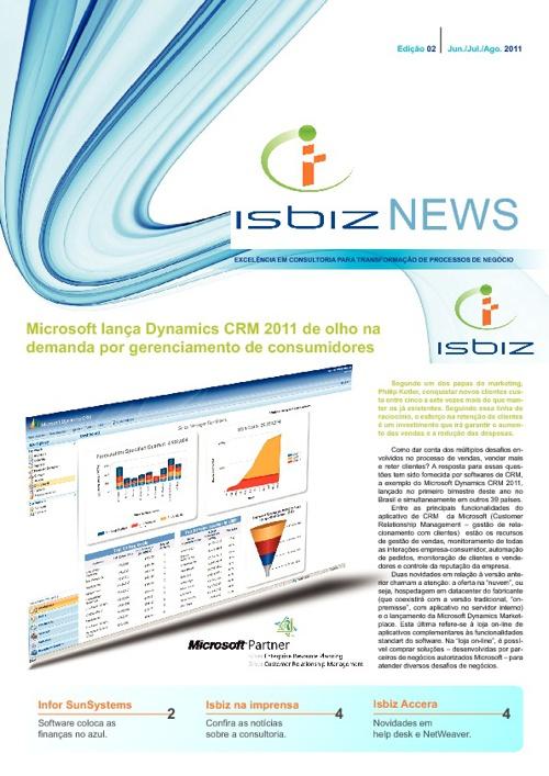 Isbiz News ED 02