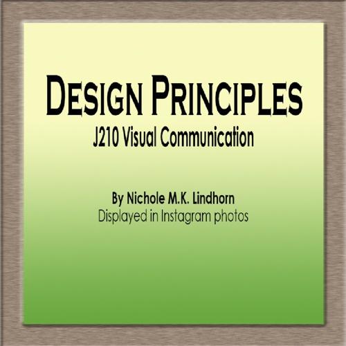Design Principles - J210VC