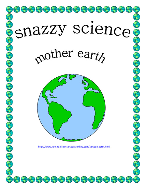 Snazzy  Science