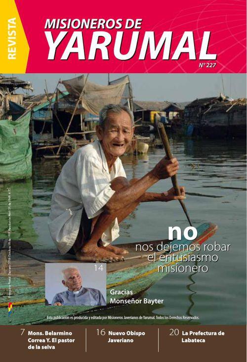 Revista YARUMAL 227