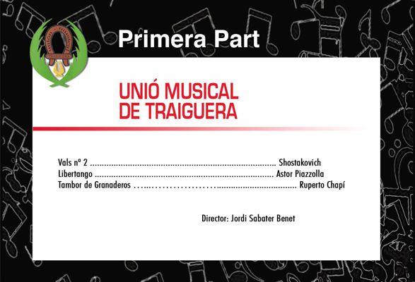XXVIIIè FESTIVAL DE BANDES DE MÚSICA D'ALCANAR 08/10/6
