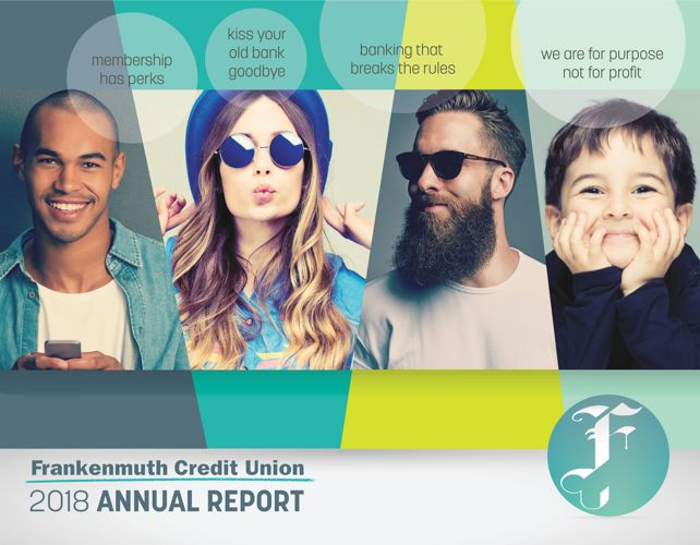 Frankenmuth CU Annual Report 2018
