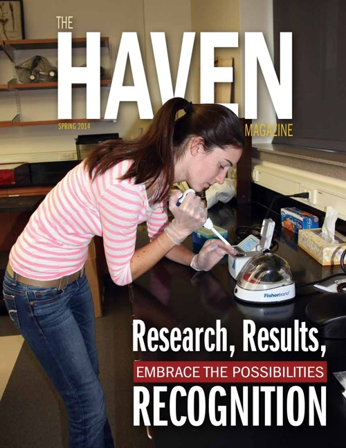The Haven Magazine Web Edition