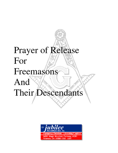 Copy of Prayers for Freedom