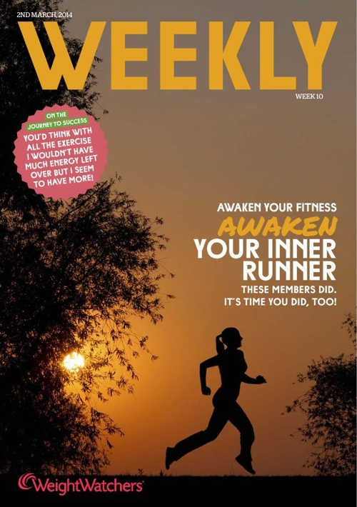Weight Watchers Weekly Issue 10