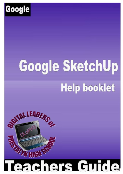 Sketch up teachers guide