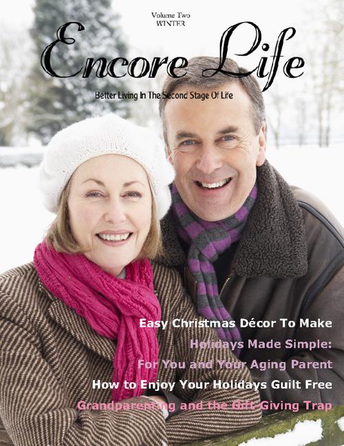 Encore Life, Vol 2 Winter