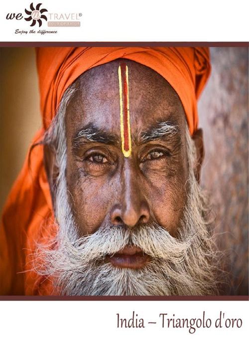 India il Triangolo d'oro