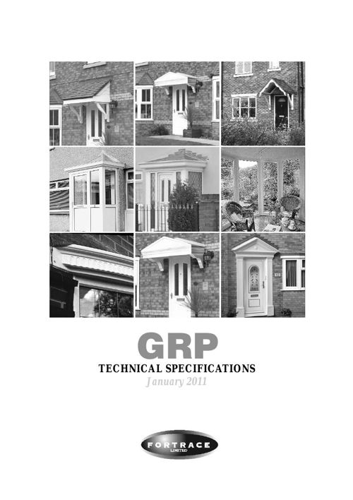 Hallmark Architectural Tech Spec