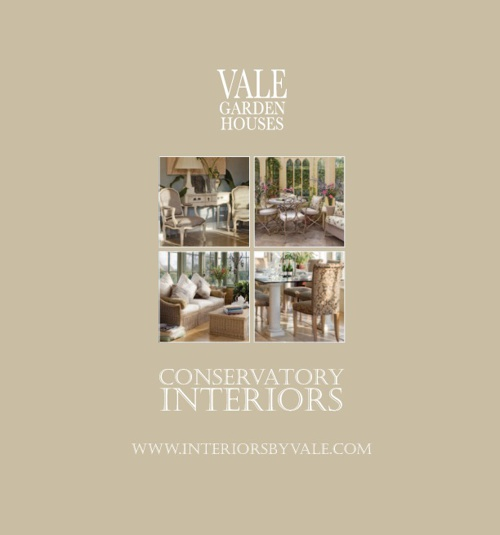 Interiors By Vale - 3rd Edition