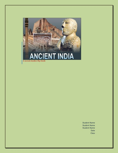 India Sample