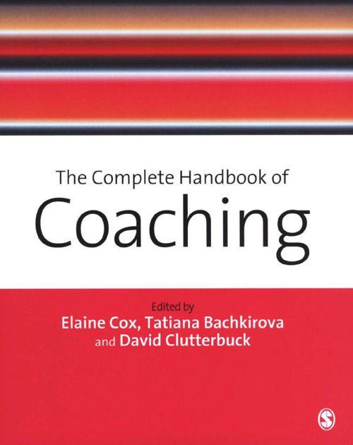 2010 - Handbook of coaching - Cox et al