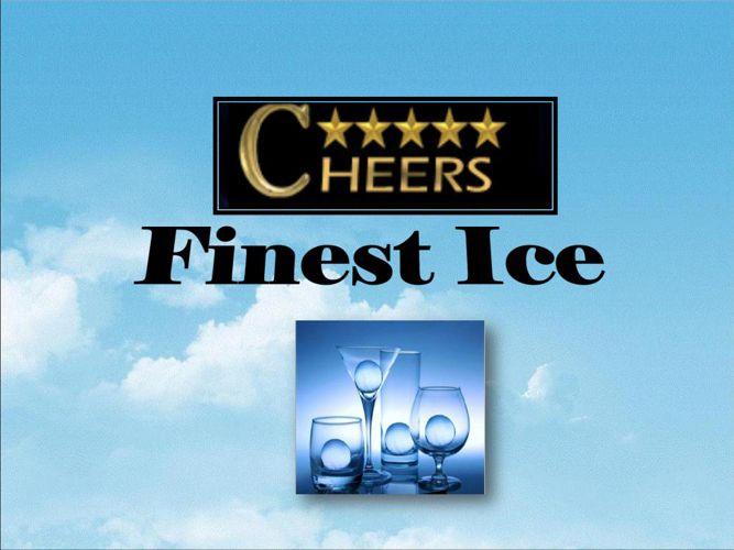 Cheersfinestice