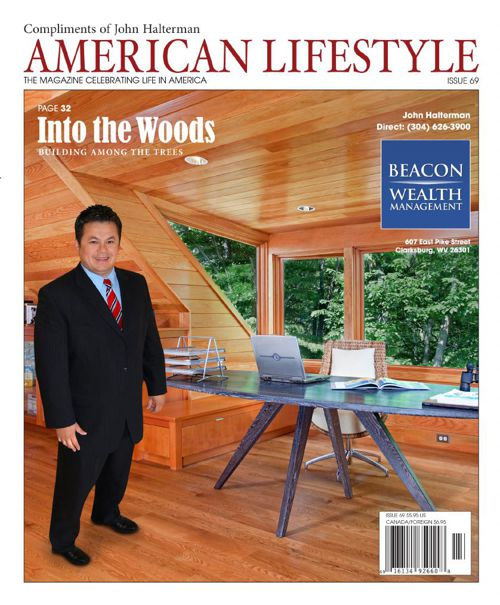 American Lifestyle May June 2015