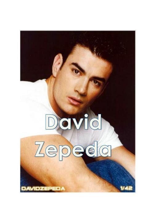 David Zepeda Paso 2