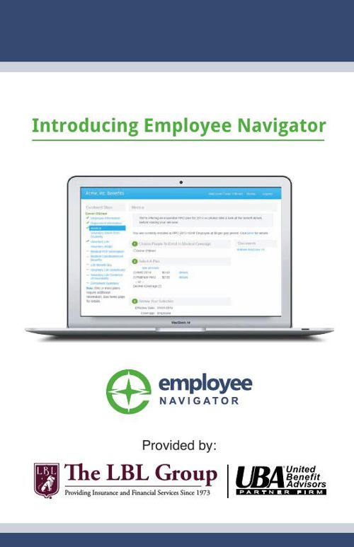 Employee_Navigator from LBL Group