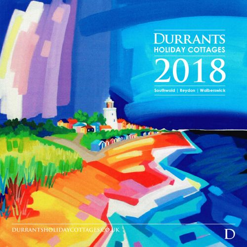 Durrants Holiday Cottages Brochure 2018
