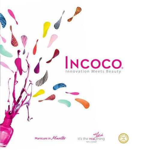 Catalogo INCOCO