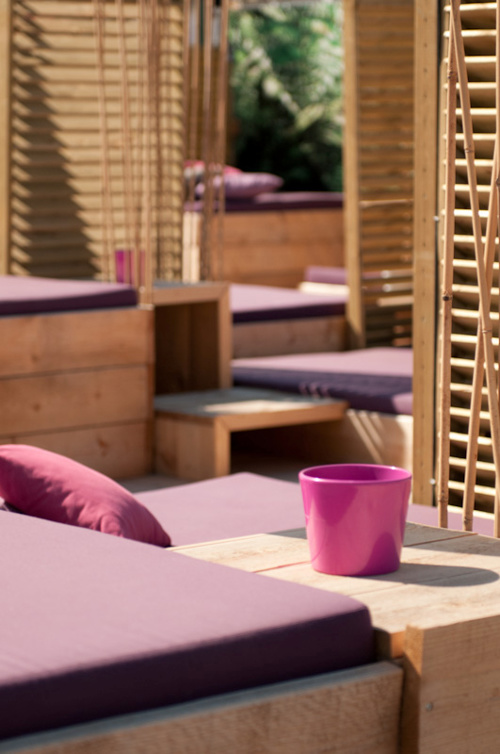 Lounge Terras