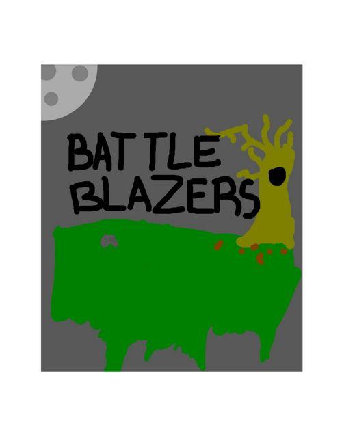 Battle Blazers