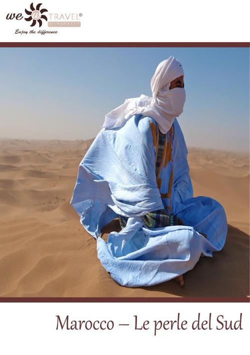 Marocco - Le perle del Sud