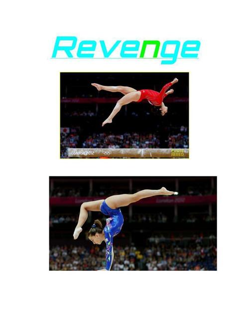 RealisticStory-Revenge
