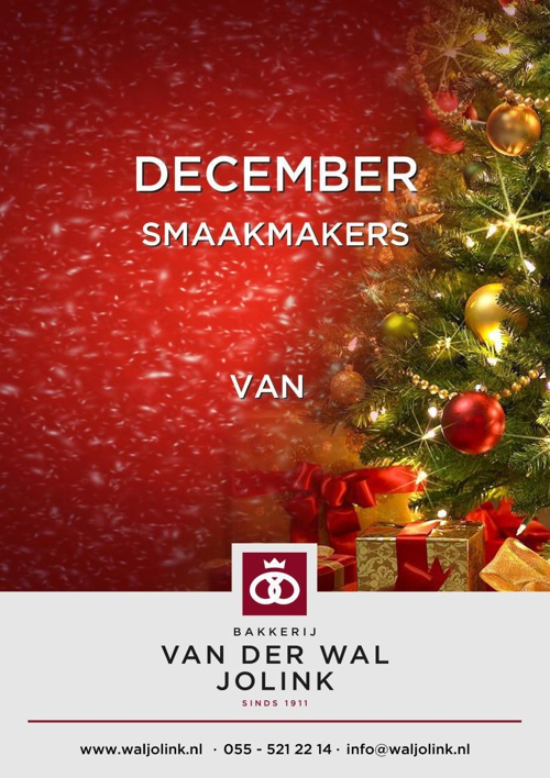 December smaakmakers