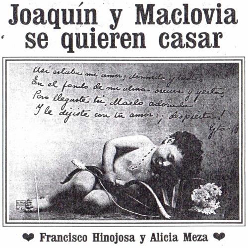 Joaquín y Maclovia