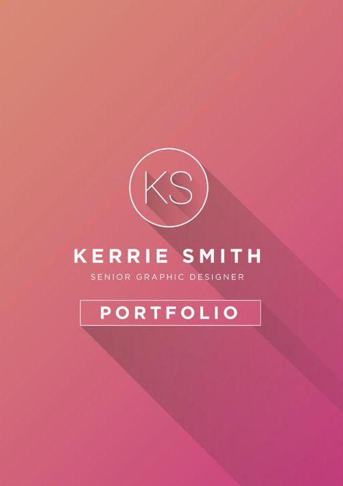Portfolio Kerrie Smith