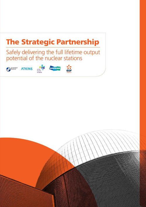 The Strategic Partnership