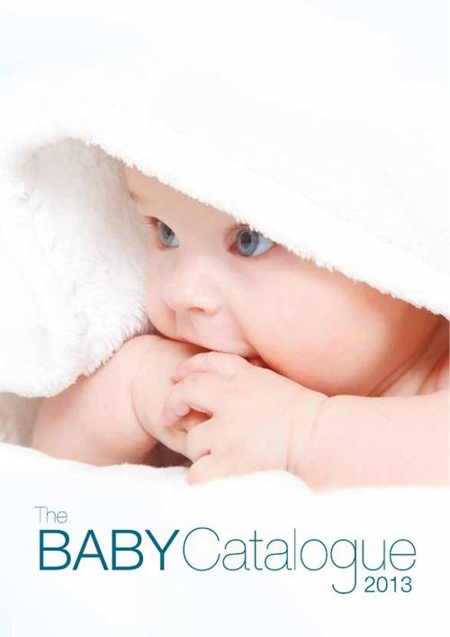 TMT Baby catalog 2013