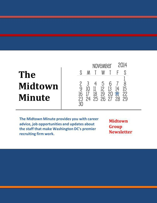 The Midtown Minute