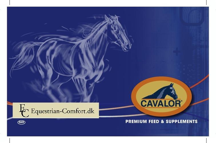 Cavalor tilskud nyt dansk katalog pdf