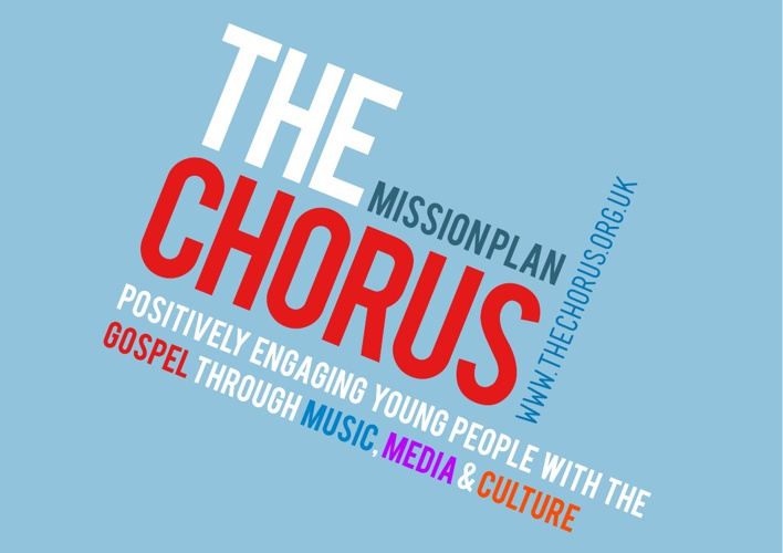 The Chorus - Mission Plan 2013