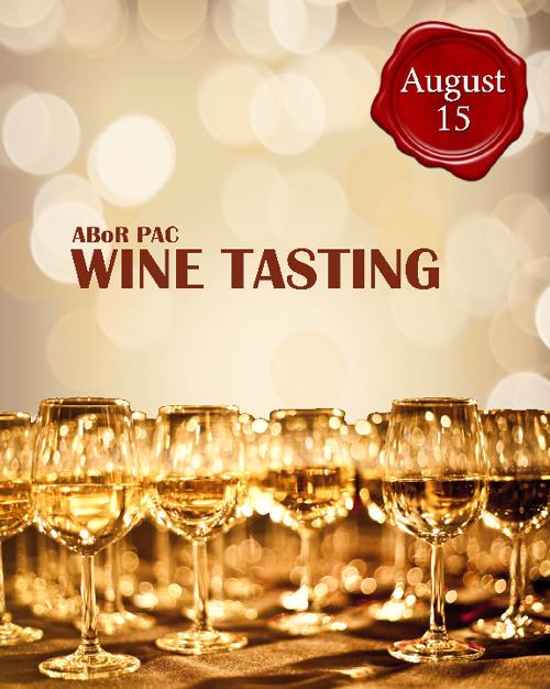 Past Wine Tasting