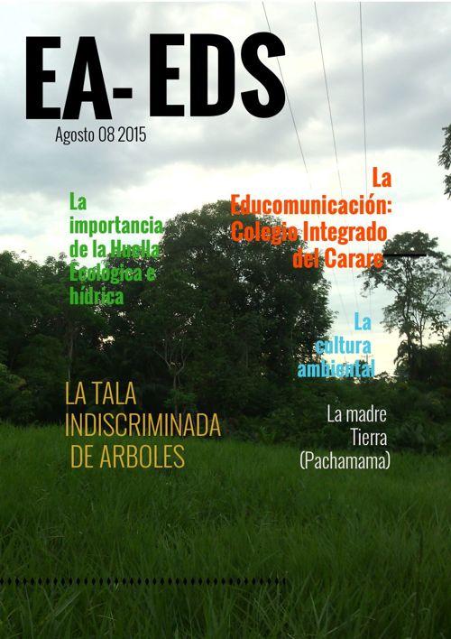 Revista USTA ambiental