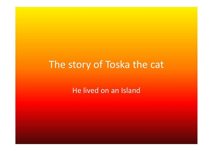 the-story-of-toska-the-cat