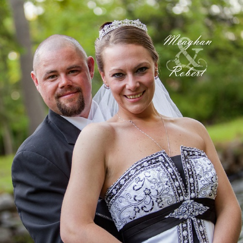 Meaghan and Robert's Album