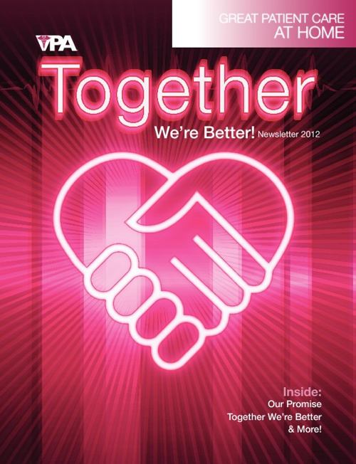 Together We're Better: Nurses