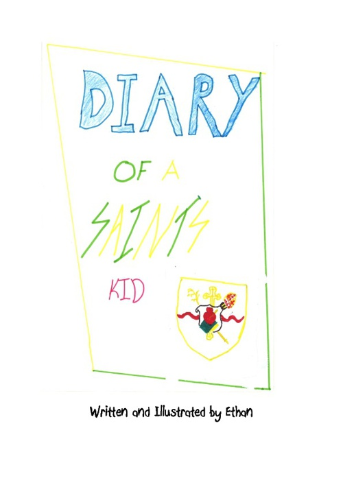 Diary of a Saint's Kid