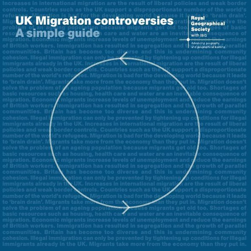 UK Migration Controversies