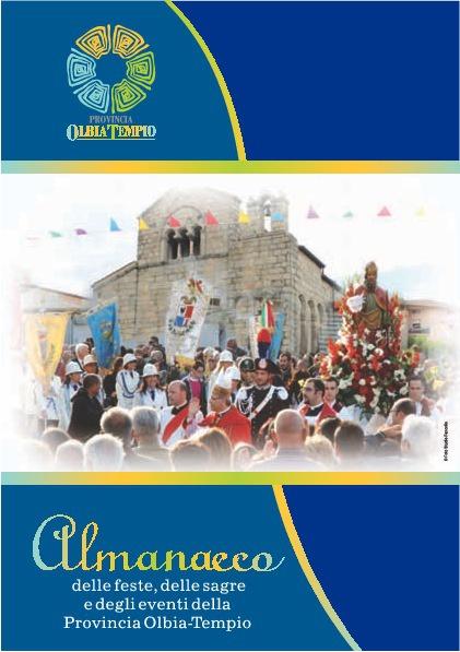Almanacco delle feste, sagre ed eventi