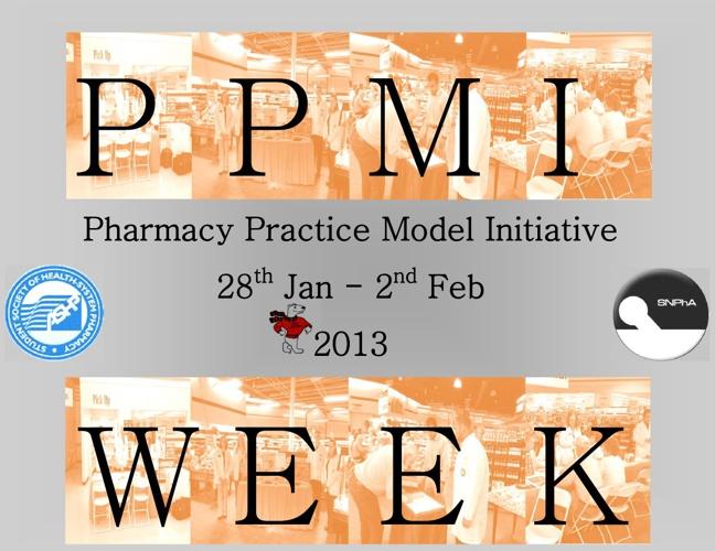 PPMI Week