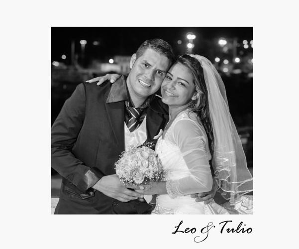 Leo & Tulio