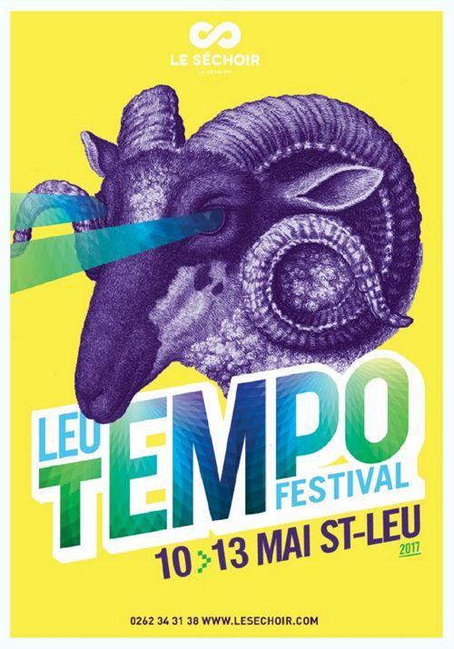 Programme Leu Tempo Festival 2017
