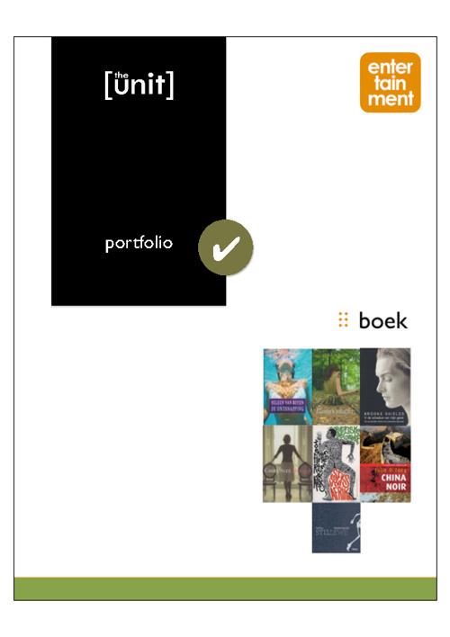 Boeken - overview
