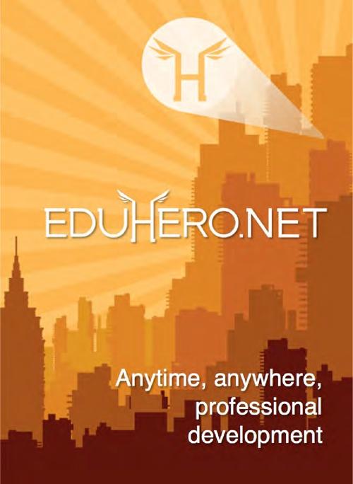 EduHero Brochure