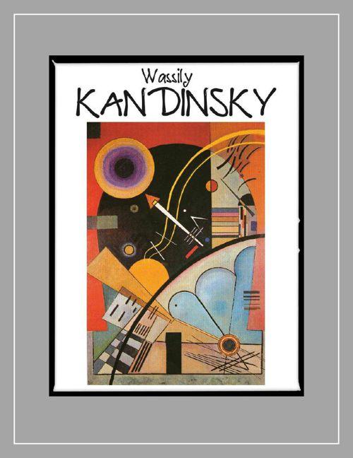Libro Kandinsky