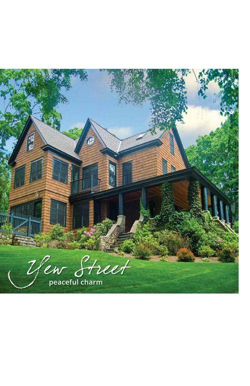 5 Yew Street, Westport, CT