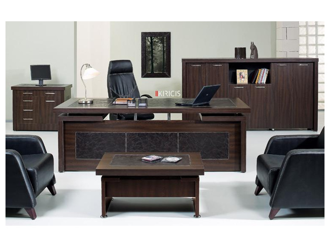 KIRICIS - Office Furniture Catalog 2012